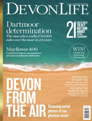 Devon Life September 2020