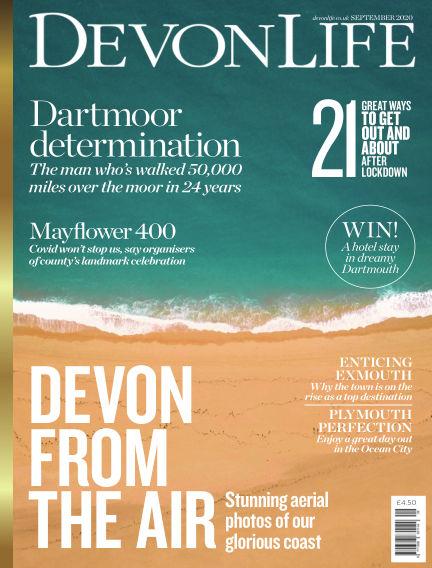 Devon Life August 27, 2020 00:00