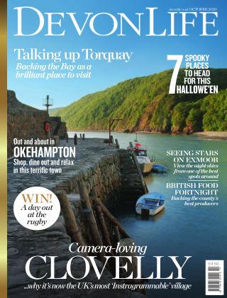 Devon Life October 2020