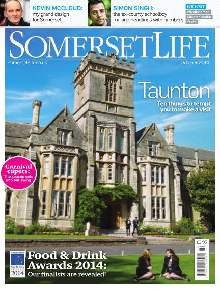 Somerset Life September 17, 2014 00:00