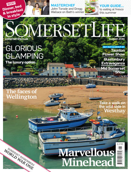 Somerset Life July 16, 2014 00:00