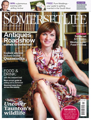 Somerset Life September 2014