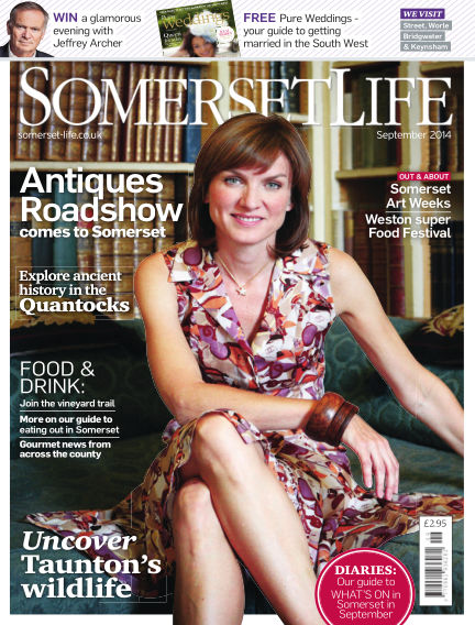 Somerset Life August 20, 2014 00:00