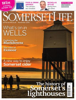 Somerset Life November 2014