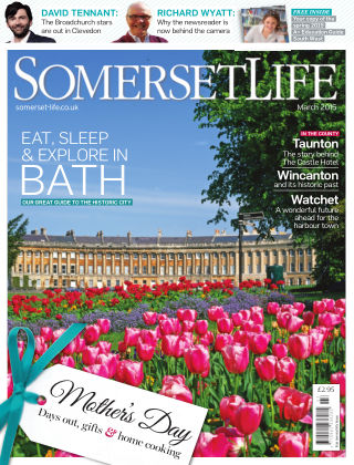 Somerset Life March 2015
