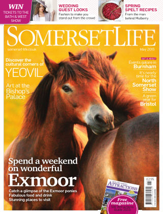 Somerset Life May 2015