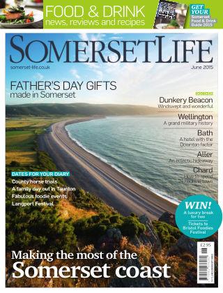 Somerset Life June 2015