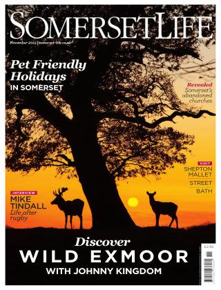 Somerset Life November 2015
