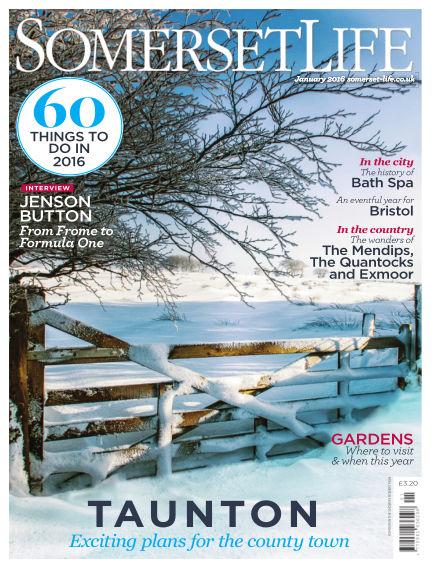 Somerset Life December 16, 2015 00:00