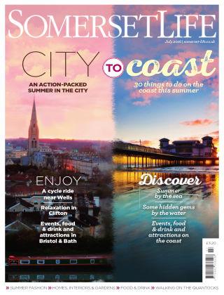 Somerset Life July 2016