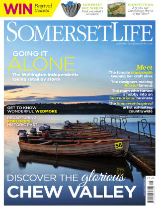 Somerset Life September 2016
