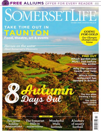 Somerset Life September 14, 2016 00:00
