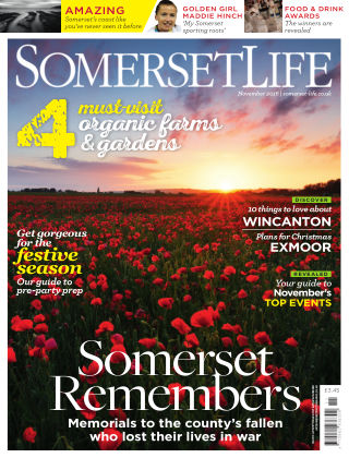 Somerset Life November 2016