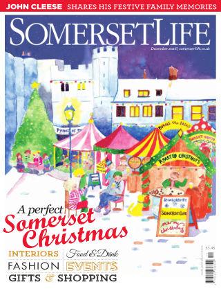 Somerset Life December 2016