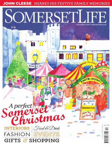 Somerset Life November 16, 2016 00:00