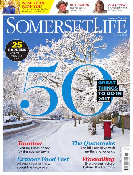 Somerset Life December 14, 2016 00:00