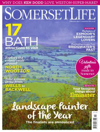 Somerset Life February 2017