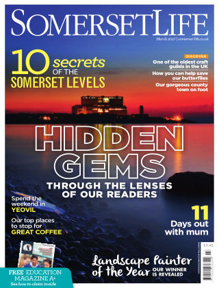Somerset Life March 2017