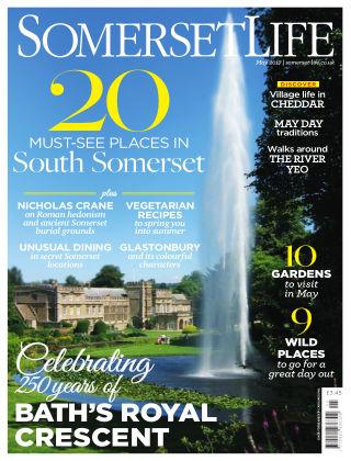 Somerset Life May 2017