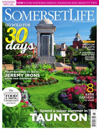 Somerset Life June 2017