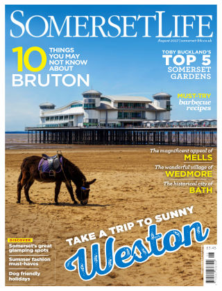 Somerset Life August 2017