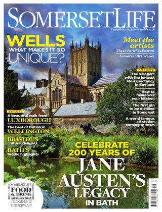 Somerset Life September 2017