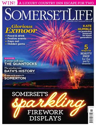 Somerset Life November 2017
