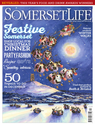 Somerset Life December 2017