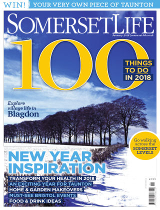 Somerset Life January 2018
