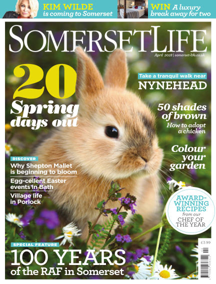 Somerset Life March 14, 2018 00:00