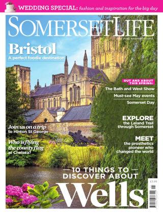 Somerset Life May 2018