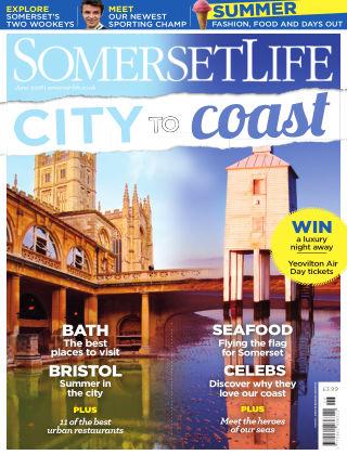 Somerset Life June 2018
