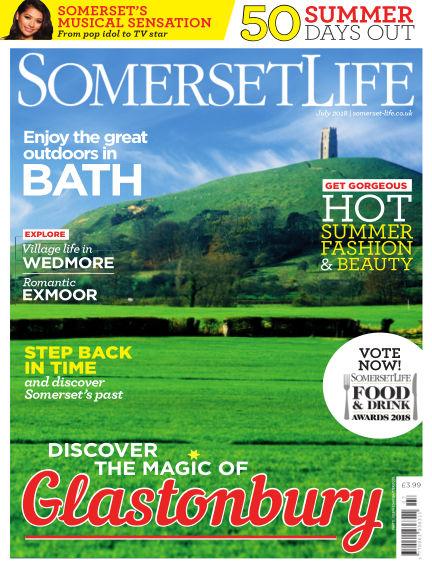 Somerset Life June 12, 2018 00:00