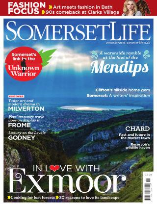 Somerset Life November 2018