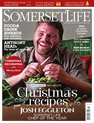 Somerset Life December 2018