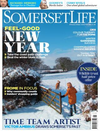 Somerset Life January 2019