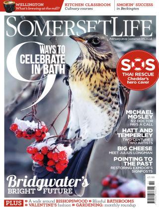Somerset Life February 2019