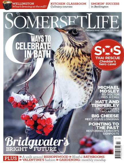 Somerset Life January 16, 2019 00:00