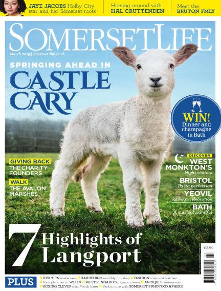 Somerset Life February 13, 2019 00:00