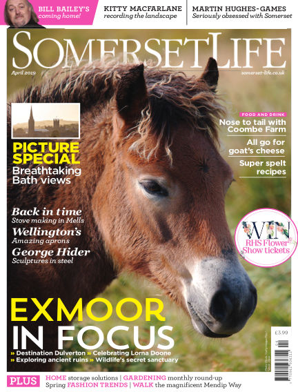 Somerset Life March 13, 2019 00:00
