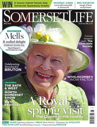 Somerset Life May 2019