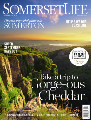 Somerset Life September 2019