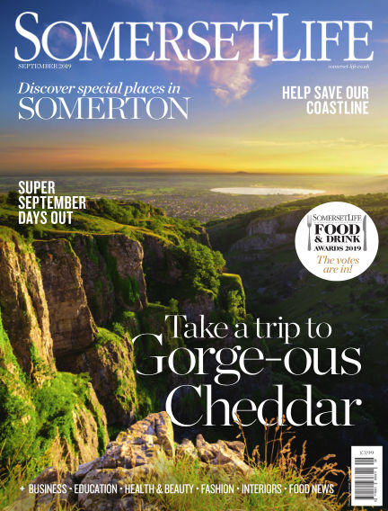 Somerset Life August 14, 2019 00:00