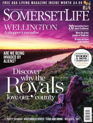 Somerset Life November 2019