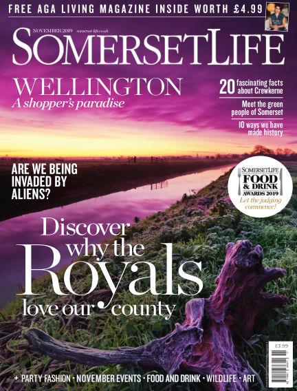 Somerset Life October 16, 2019 00:00