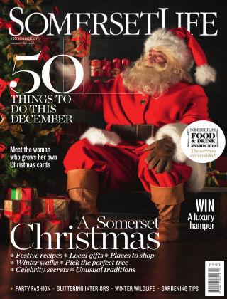 Somerset Life December 2019