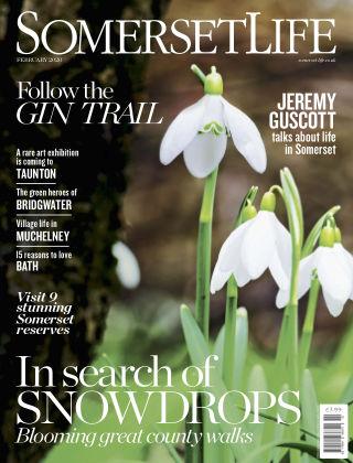 Somerset Life February 2020