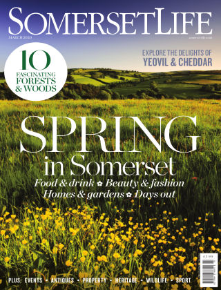 Somerset Life March 2020