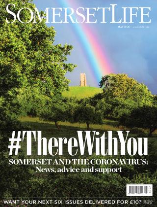 Somerset Life May 2020