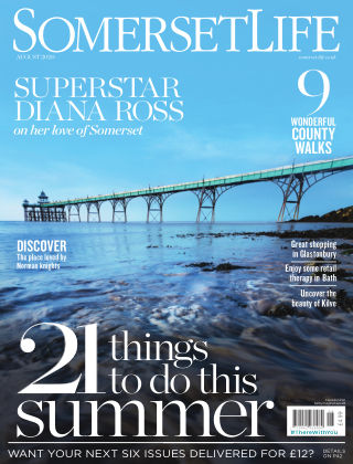 Somerset Life August 2020